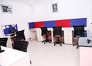 Night Shift Co-working space - Office24 Business Center and Co-Working space in Delhi, India