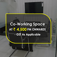 Top Fully serviced office space in West Delhi