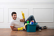 3 Key Benefits of You Hiring Cleaning Services