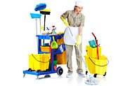 Cleaning Services | Taylor's Environmental Janitorial Services, Inc.