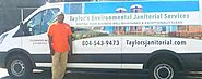 VA Cleaning Services | Taylor's Environmental Janitorial Services Inc.