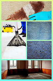 Top Issues About Carpet Flooring in Offices