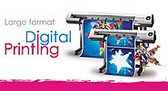 Go Fast As Lightning Speed with Digital Printing Services