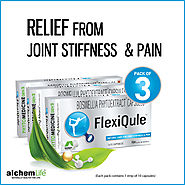 Natural Supplements for Joint Pain, Causes & Relief Remedies