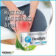 Supplements to Relieve Joint Pain