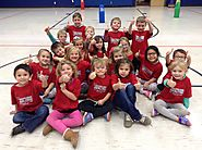 "Tari Phares on Twitter: ""Black Hawk Kindergarten students are excited about earning their 100 Mile Club t-shirts. #FU..."