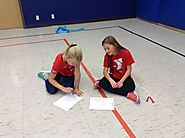 "Tari Phares on Twitter: ""#RCASfiredup Black Hawk 5th graders are creatively, collaborating, cardio jump rope routines..."