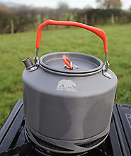 GEAR | Grizzly Guardian 1.5L Camping Kettle Review
