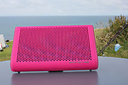 GADGETS | Find Out Why We Love The Braven 405 Waterproof Bluetooth Speaker