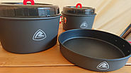 CAMPING GEAR | We Review The Robens Colony Cook Set - Camping with Style Camping Blog | Activities • Glamping • Trave...