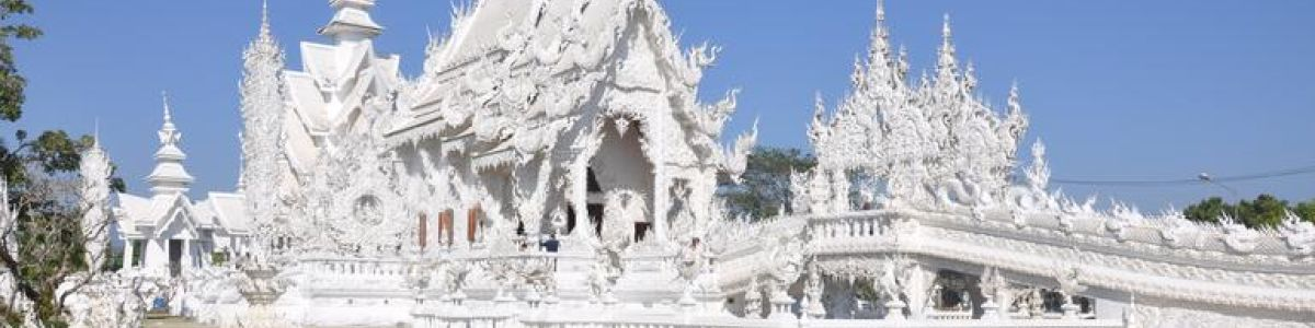 Headline for Chiang Rai Attractions – Check out the Nooks and Crannies of this Ancient City