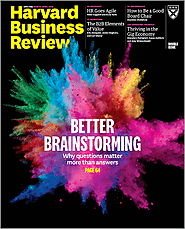 Email Newsletters - HBR