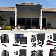 Affordable OpenersFence & Gate Contractor in Bellflower, California
