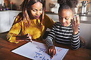 How Education Happens at Home: Tips for Parents