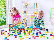 Ways in Keeping Your Little Ones Busy at Home