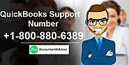 QuickBooks Support Phone Number Dial 1(800) 880-6389 for Instant Help