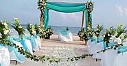 Tips to Choose Beach Rentals for Weddings