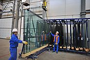 Glass Supplier: Services and Their Importance