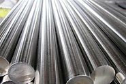 Stainless Steel Bright Bars/Rods Manufacturers, Suppliers