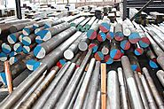 Manufacturers, Suppliers of EN 19, AISI 4140, 42CrMo4 Steel Bars