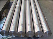 Buy 304/304L Stainless Steel Round Bars Suppliers, Manufacturers