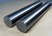 Stainless Steel 410 Round Bars Manufacturers, Suppliers in India - Buy SS 410 Round Rods at Best Prices!