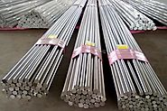 Stainless Steel 420 Bars - 1.4021, X20Cr13, S42000 Round, Flat Bars