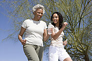 Why You Need to Stay Active in Your Golden Years