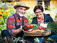 Why Senior Citizens Need to Pay Attention to Their Nutrition
