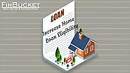 Increase home loan eligibility. lower home loan interest rates.