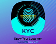 KYC Application Form for Mutual Fund Investment in India | WealthBucket |