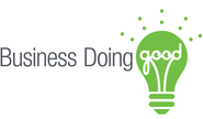 Business Doing Good: A Resource for (Smaller) Business