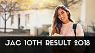 JAC 10th Result 2018, Jharkhand 10th Result, Jharkhand Board Matric Result 2018, jac.nic.in