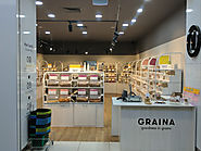 Bulk Whole Foods Store Online in Melbourne, AU - Graina