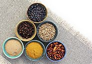 A Brief Guide to Understanding Different Spices and their Aromas