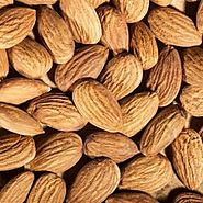 Explore Organic Raw Almonds in Bulk at Graina