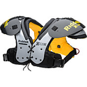 Football Shoulder Pads - Football Padding - SportsAuthority.com