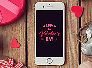 5 Android Apps For This Valentine's Day