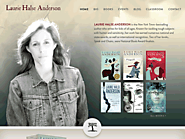 Laurie Halse Anderson – Mad Woman in the Forest