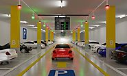 Elevate Your Office Space Solutions with On-Point Parking Management Services