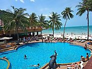Phangan Bayshore Resort || Best Resort For holiday