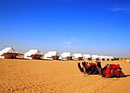 Some Beautiful Places to Visit on Your Honeymoon in Jaisalmer | Udaipur Taxi Service