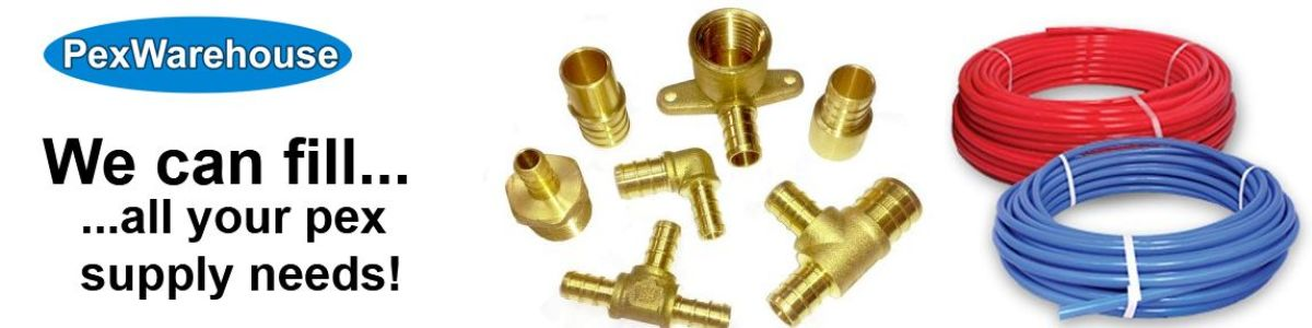 Headline for Wholesale Plumbing Supplies Online