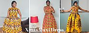 African Maxi Skirts For Sale Online at Best Prices