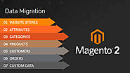 How to Upgrade from Magento 1 to Magento 2 Ecommerce Website Easily