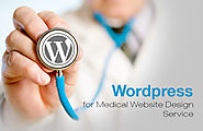 Find Top Web Design Studio For Perfect Medical Website