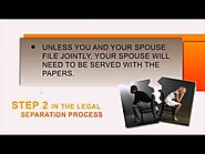 When to go for Legal Separation