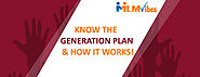 Know the Generation Plan & How it works!