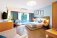 Studio Apartments in Noida-Luxury Studio Apartment Noida Extension