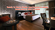 Discover Best Studio Apartments in Noida – Studio Apartments in Noida Extension